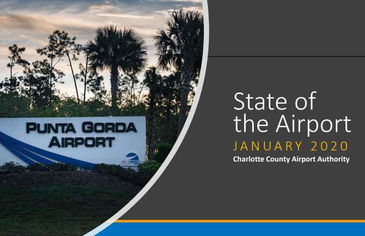 State of the Airport Presentation