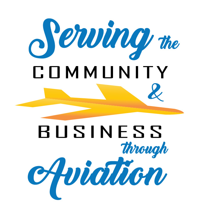 Serving the Community & Business Through Aviation